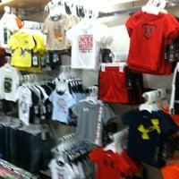 Photo taken at Dillard's by Odinswords P. on 6/11/2012