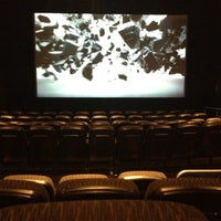 Photo taken at Regal Cinemas Fenway 13 & RPX by James C. on 8/3/2012