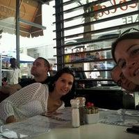 Photo taken at Chocolat Café by Lynette S. on 3/14/2012