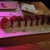 Photo taken at Midori Sushi by Patty B. on 8/18/2012