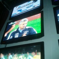 Photo taken at Superbook by Max A. on 8/16/2012