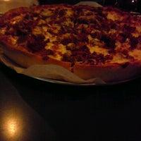 Photo taken at Nello's Pizza by Davin M. on 4/29/2012
