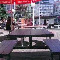 Photo taken at McDonald's by Roman M. on 9/5/2012
