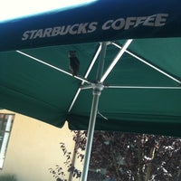 Photo taken at Starbucks by Charlie V. on 7/30/2012
