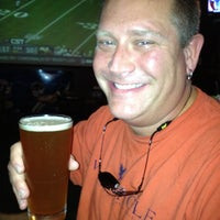 Photo taken at Ontap Sports Cafe - Inverness by Michael W. on 8/18/2012