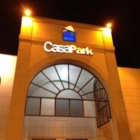 Photo taken at CasaPark by Dennis C. on 7/6/2012
