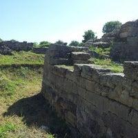 Photo taken at Truva (Troia) Milli Parkı by 🌟 IΛП 🌟 on 6/6/2012