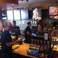 Photo taken at Starbucks by Kathleen C. on 6/5/2012
