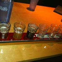 Photo taken at Sunday River Brewing Company by Dewan T. on 6/15/2012