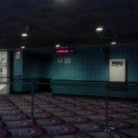 Photo taken at Concourse Plaza by Rhaheim H. on 6/17/2012