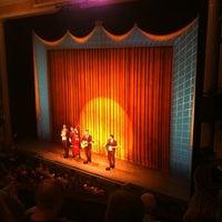 Photo taken at Music Box Theatre by Beesham S. on 8/31/2012
