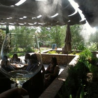 Photo taken at Miramonte Vineyard & Winery by Rob A. on 9/8/2012