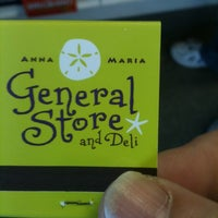 Photo taken at Anna Maria General Store by shannon u. on 2/12/2012
