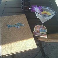 Photo taken at Mai Tai Bar by Polina Ltd. on 6/22/2012