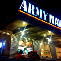 Photo taken at Army Navy Burger + Burrito by Don D. on 3/7/2012