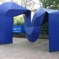 Photo taken at Museo de Arte Moderno by Héctor G. on 2/24/2012