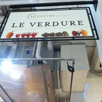 Photo taken at Le Verdure @ Eataly by Rick G. on 9/1/2012