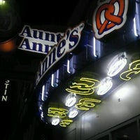 Photo taken at Auntie Anne's by Atif S. on 3/24/2012