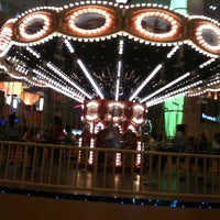 Photo taken at Mall of Indonesia by Dewi Kartika Mayangsari on 7/1/2012