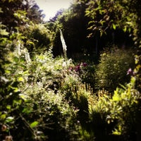 Photo taken at Sexby Garden by Kate W. on 6/28/2012