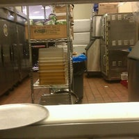 Photo taken at Tropical Smoothie Caf by Heather M. on 8/31/2012