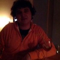Photo taken at 4min Bar by Олеся А. on 2/11/2012