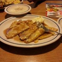 Photo taken at IHOP by Princess E. on 2/10/2012