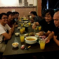 Photo taken at Sara Thai Kitchen by Izani S. on 3/7/2012