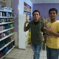 Photo taken at Star India Bazaar by Alpesh O. on 3/15/2012