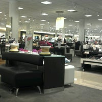 Photo taken at Nordstrom Kenwood Towne Centre by Vito D. on 8/25/2012