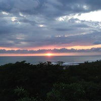 Photo taken at Moana Lodge by Kevin C. on 5/7/2012