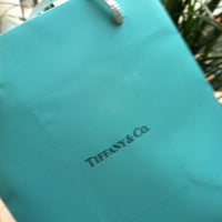 Photo taken at Tiffany & Co. by Elissa L. on 2/20/2012