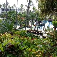 Photo taken at Grand Hyatt Kauai Resort & Spa by Matt J. on 8/30/2012