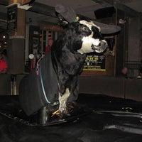 Photo taken at Johnny Utah's by Yolanda L. on 2/20/2012