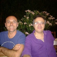Photo taken at La Spiga by Daniele C. on 7/25/2012