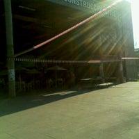 Photo taken at Escuela de Construcción Civil UC by alvaro l. on 9/12/2012