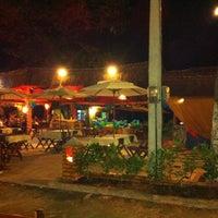 Photo taken at Pizzeria Itália by David M. on 9/7/2012