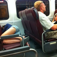 Photo taken at NJT - Main/Bergen County Line by Paul H. on 6/10/2012