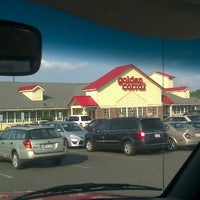 Photo taken at Golden Corral by Leon L. on 6/23/2012