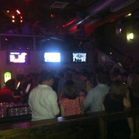 Photo taken at Shot Bar by Tony B. on 4/29/2012