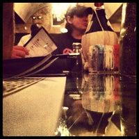 Photo taken at Luigi's by Luke L. on 3/11/2012