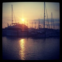Photo taken at Freedom Boat Club by Jenn P. on 7/2/2012