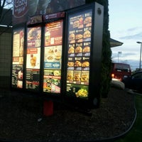 Photo taken at McDonald's by Humberto B. on 4/11/2012