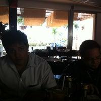 Photo taken at Yoho's Kitchen & Bar by Cesdangel M. on 4/16/2012