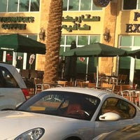 Photo taken at Starbucks by Eng.salem on 7/2/2012