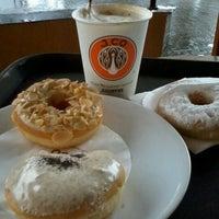 Photo taken at J.Co Donuts & Coffee by Kiki A. on 3/10/2012