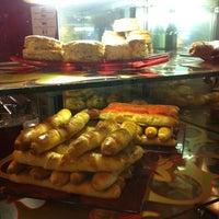 Photo taken at Hotel Turist by Matija M. on 2/17/2012