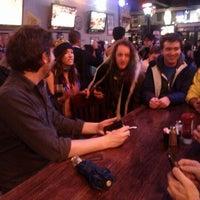 Photo taken at Bikinis Sports Bar & Grill by Noah W. on 3/10/2012