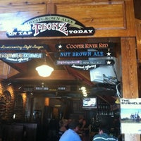 Photo taken at TBonz Gill & Grill by Chuck N. on 6/23/2012