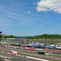 Photo taken at Twin Ring Motegi by Masaya M. on 5/13/2012